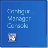 ConfigMgrConsole