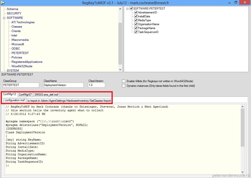 Task Sequence | More than just ConfigMgr | Page 2